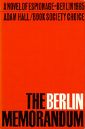 The Berlin Memorandum