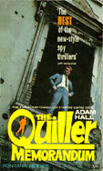 The Quiller Memorandum